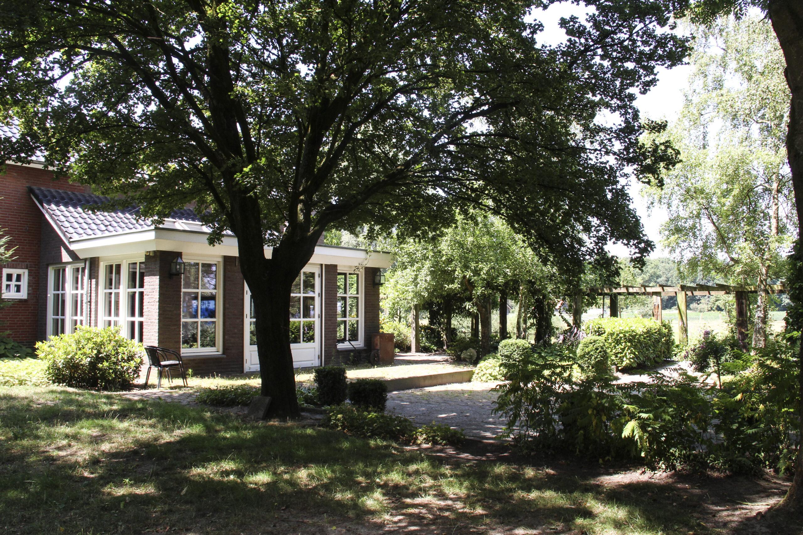 Landhuis de Heilboem