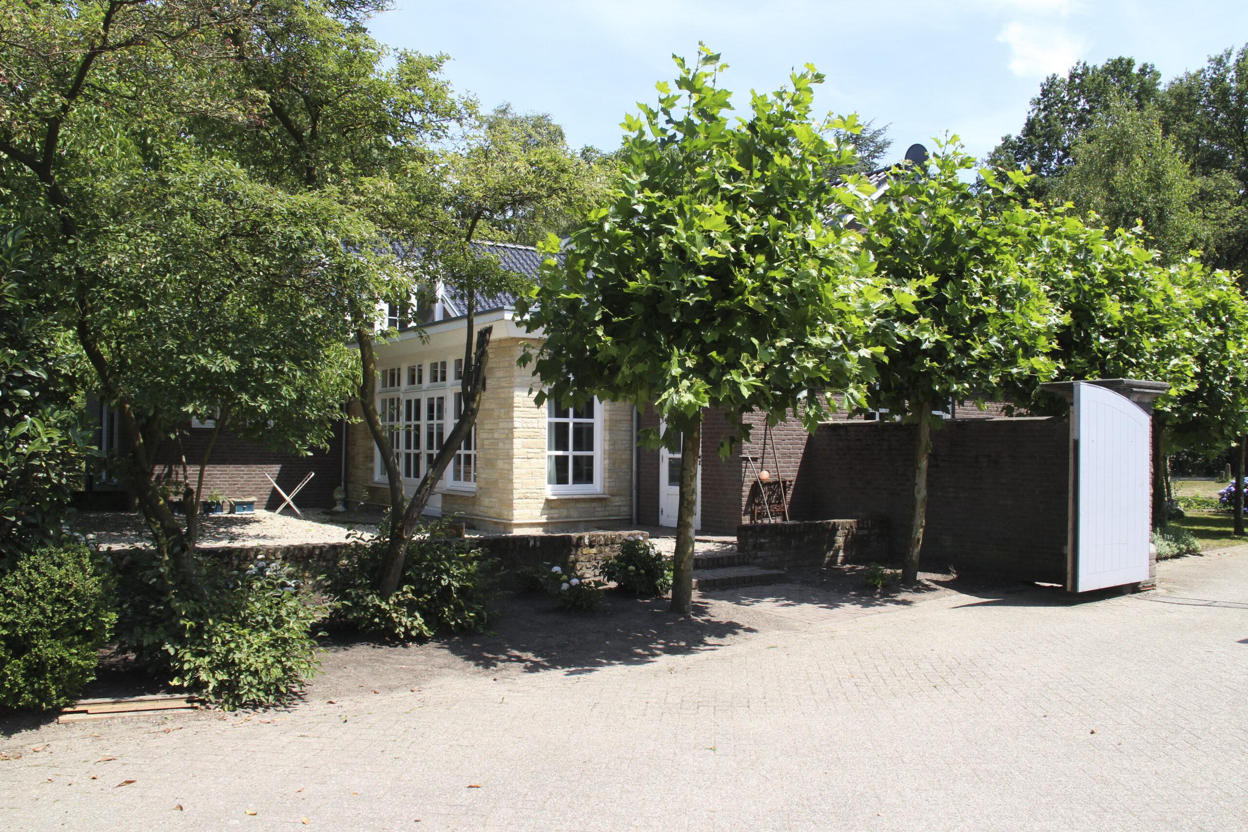 Landhuis de Heibloem